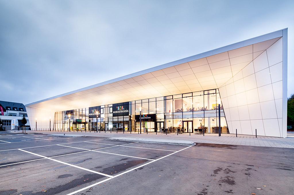 Nordstrooss Shopping